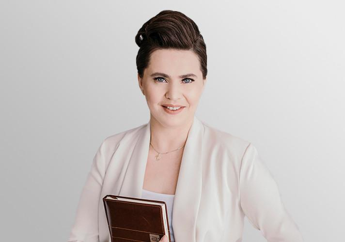 Natalia Ciuba