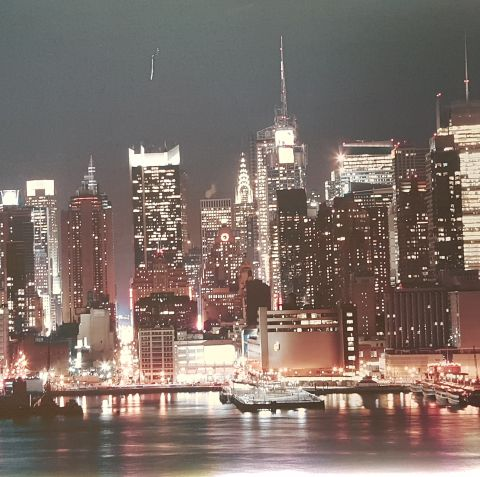 Bimax w Nowym Jorku?