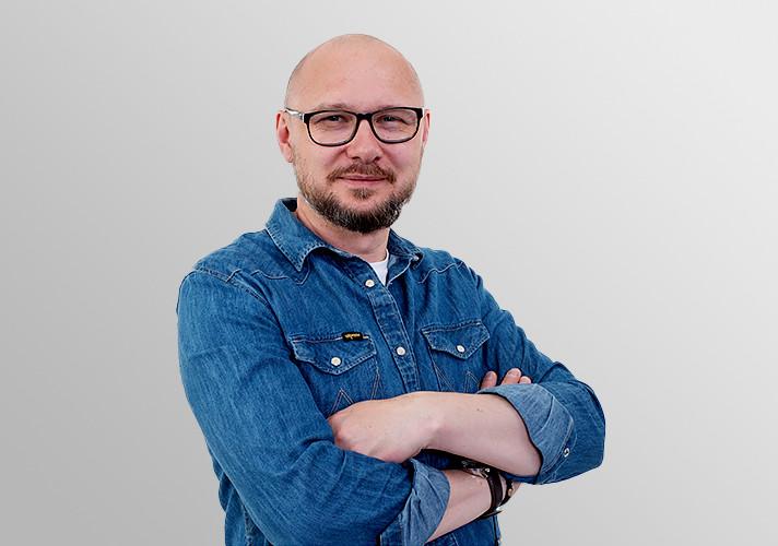 Janusz Czajka