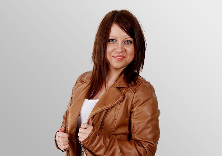 Monika Słabik