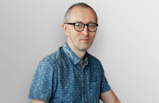 Paweł Gorzynik